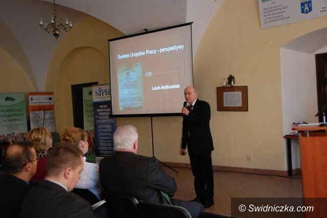 Świdnica: Dzień Pracownika Publicznych Służb Zatrudnienia