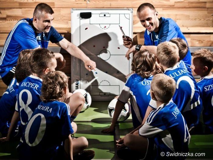 Kraj: Football Academy – lider dziecięcej piłki nożnej w Polsce