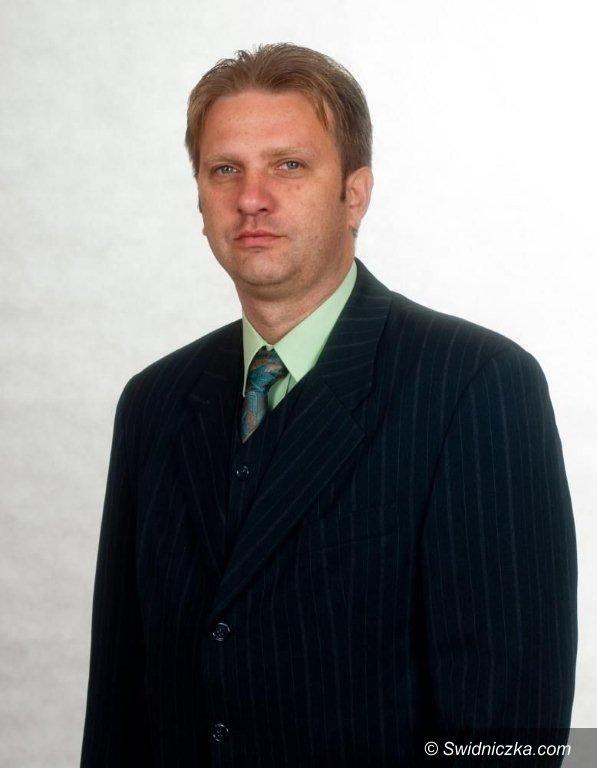 Strzegom: Nowy dyrektor strzegomskiego OSiR–u