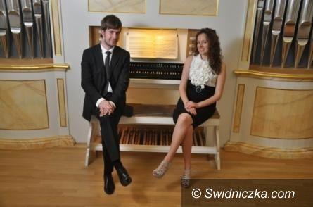 Świdnica: Kursy dla organistów praktyków