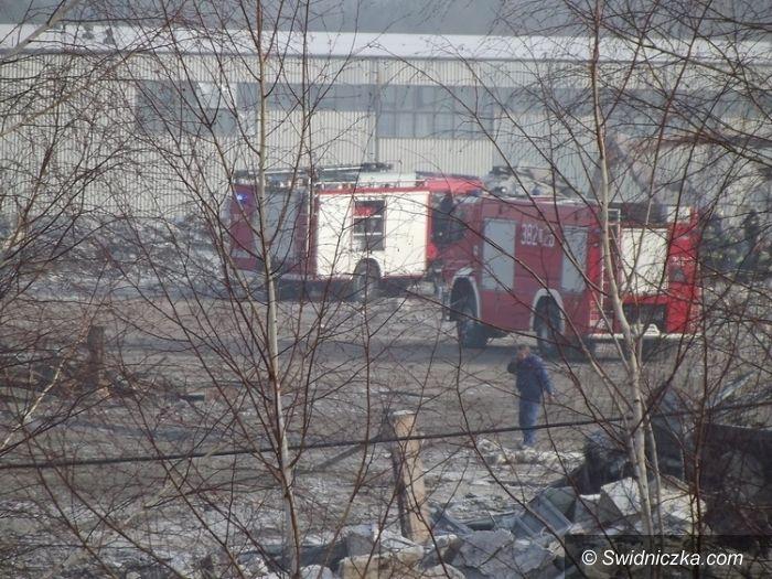 Wałbrzych: Katastrofa w Wałbrzychu, dwie osoby nie żyją – AKTUALIZACJA