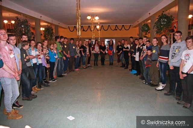 Świebodzice: Wymiana międzynarodowa w świebodzickim LO