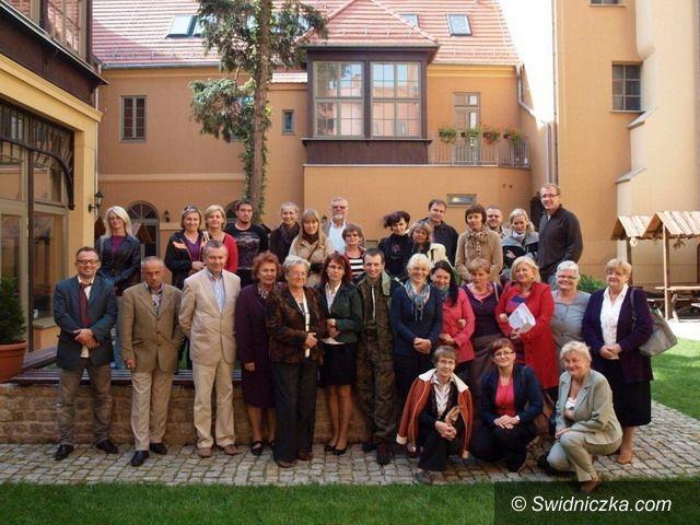 Gmina Strzegom: Działania gminy na rzecz NGO
