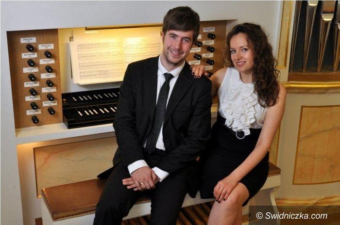 Świdnica: Charytatywny koncert organowy w Katedrze Świdnickiej