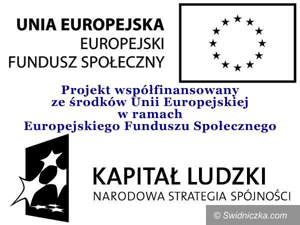 Gmina Żarów: Znów będą kształcić