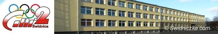 Świdnica: Zaproszenie na Drzwi Otwarte i obchody Dnia Olimpijczyka w Gimnazjum nr 2