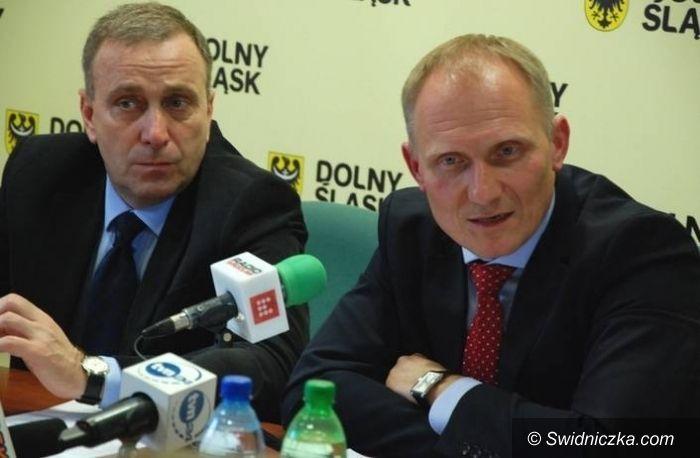 Dolny Śląsk: 407 mln euro więcej dla Dolnego Śląska