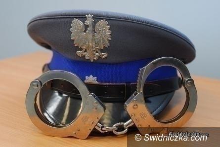 Dolny Śląsk: Weekend w liczbach policji