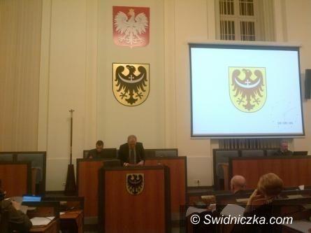 Dolny Śląsk: Podczas sesji Sejmiku Województwa Dolnośląskiego przyjęto Strategię Województwa