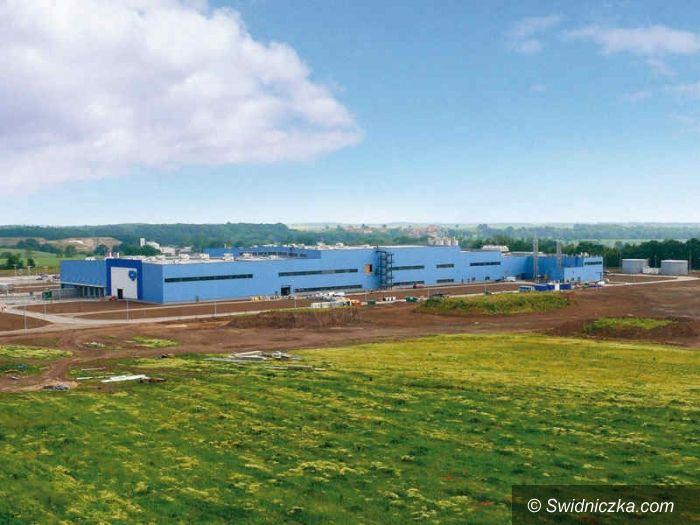 Świdnica: Świdnicka fabryka Colgate–Palmolive strategiczna w Europie