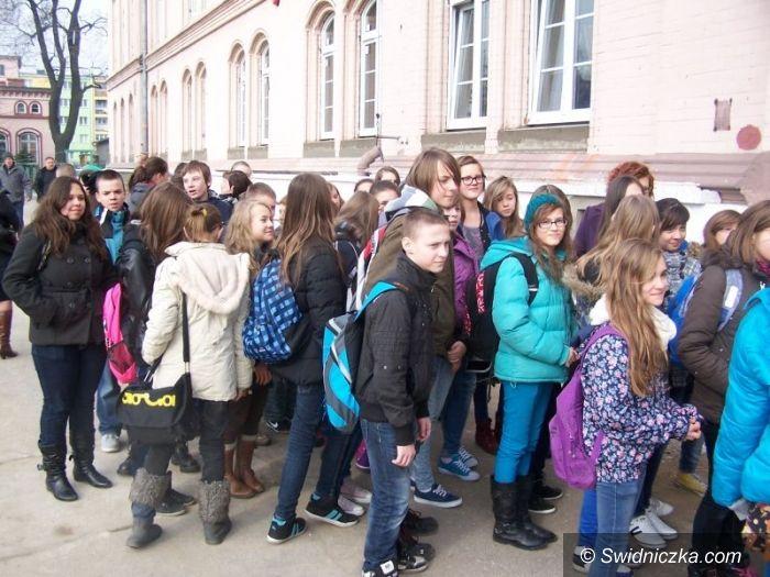 Świdnica: Z wizytą u Zaruskiego
