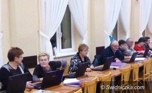"""Gmina Świdnica: Tydzień z """"Internetem dla Starsz@ka"""""""