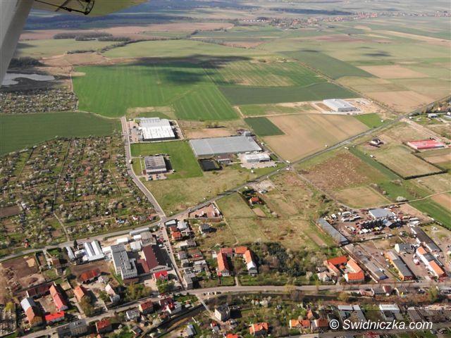 Świebodzice: Dwie firmy w Podstrefie wkrótce rozpoczną budowę