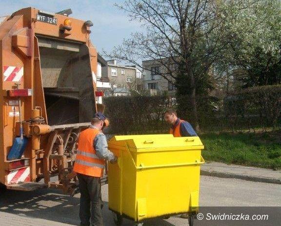 Gmina Strzegom: Dowiedz się więcej o nowych zasadach gospodarowania odpadami