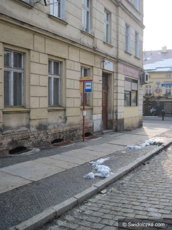 Świdnica: Nowe przystanki MPK przy ul. Saperów – zasady niezmienne