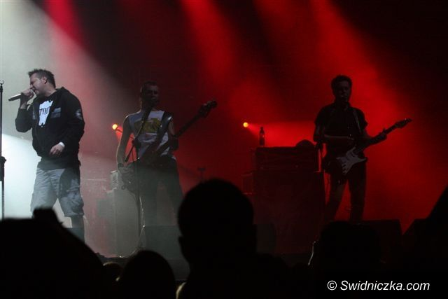 Świebodzice: Mocne granie podczas Rock Fest Świebodzice