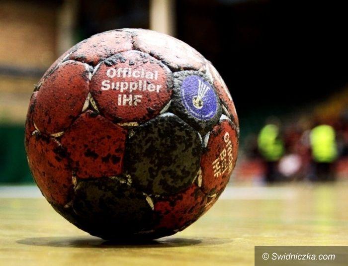 I-liga szczypiornistów: Przełamanie w meczu z ligowym sąsiadem?