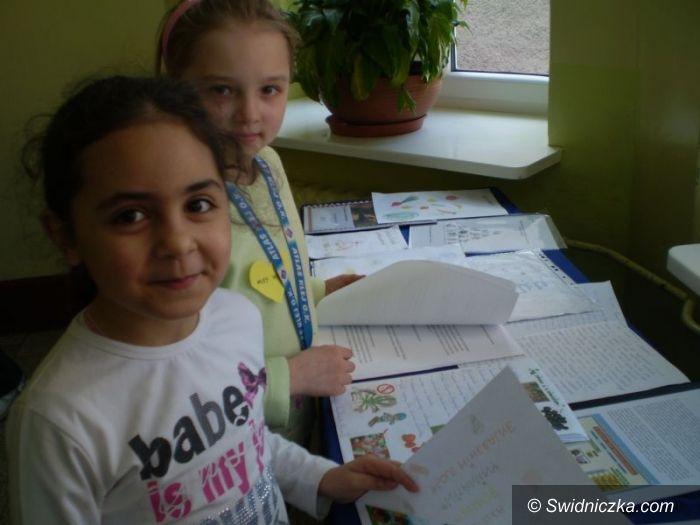 Świdnica: Dni Zdrowia w Szkole Podstawowej nr 315