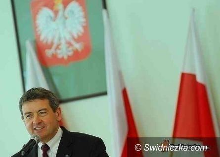 Świdnica: Świdniccy przedsiębiorcy będą debatować z parlamentarzystami