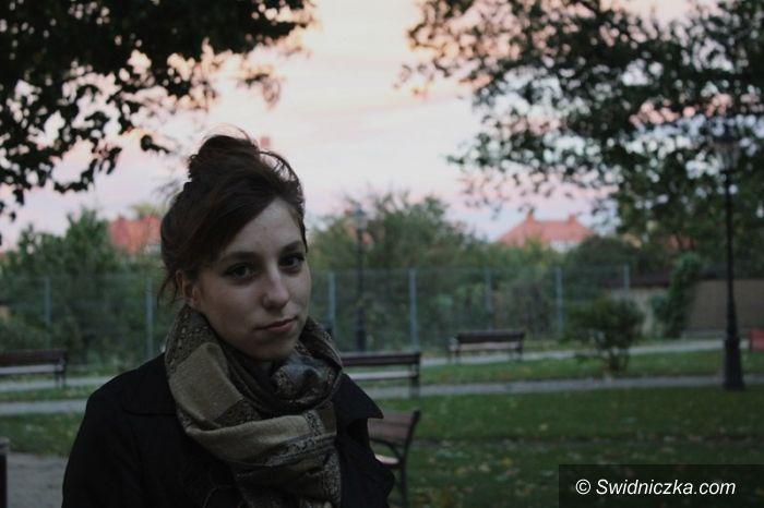 Świdnica/Warszawa: Ewelina Saja z I LO finalistką etapu centralnego XXV Olimpiady Filozoficznej