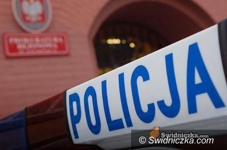 Region: Policja ostrzega – domokrążcy!
