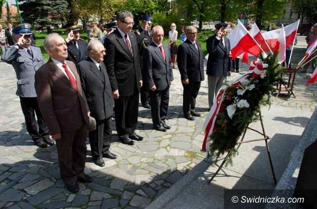 Świdnica: Rocznica zakończenia II wojny światowej