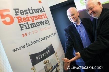 Świdnica: 6. Festiwal Reżyserii Filmowej – znamy pełny program, w środę rusza wydawanie wejściówek