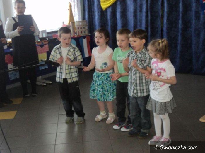 Świdnica: Dni Językowe w Szkole Podstawowej nr 6