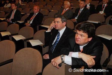 Świdnica: Ustne upomnienia dla zastępcy prezydenta Świdnicy