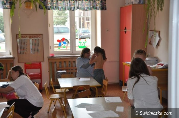 Witoszów Dolny: Zdrowe dzieci w przedszkolu w Witoszowie Dolnym