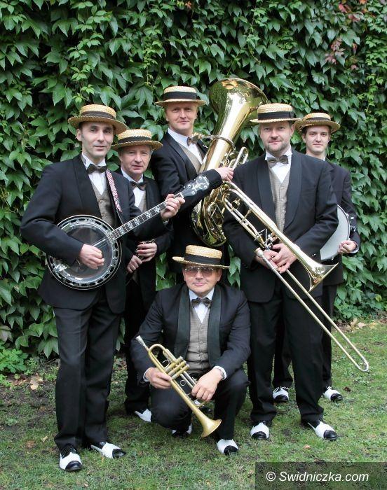 Świdnica: Jazz dla Mass