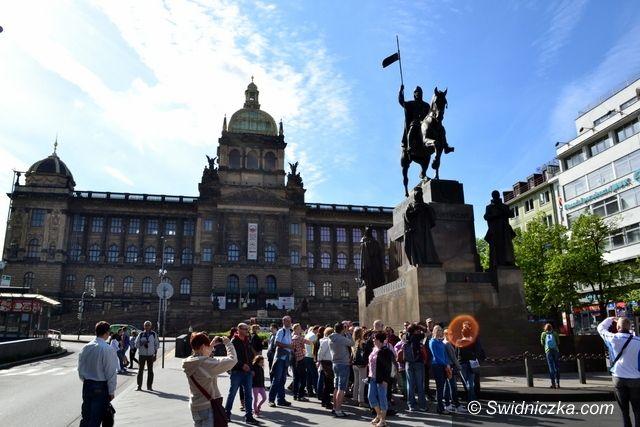 Praga: Jubileuszowy rajd do stolicy Czech