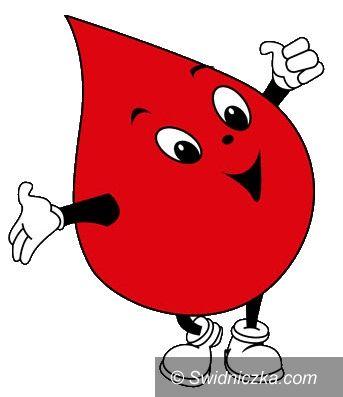 Dobromierz: Akcja poboru krwi w Dobromierzu