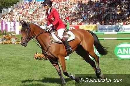 Morawa: Uniwersytet Jeździecki na Strzegom Horse Trials