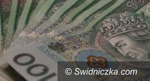 Bystrzyca Górna: Ponad dziewięć tysięcy złotych z charytatywnej zbiórki