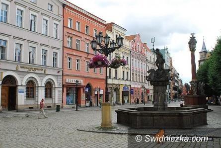 Świdnica: Rusza program aktywizacji świdnickiego Rynku