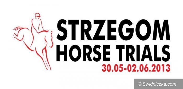 Morawa: Strzegom Horse Trials od czwartku w Morawie
