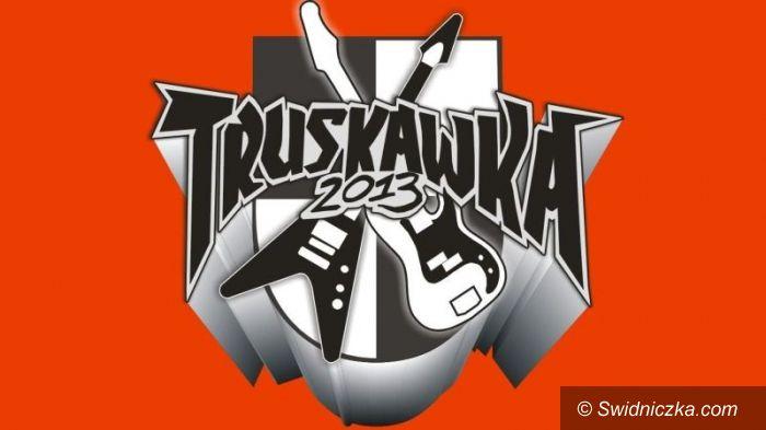 Świdnica: Truskawka 2013 – rockowy przegląd zespołów rusza z naborem