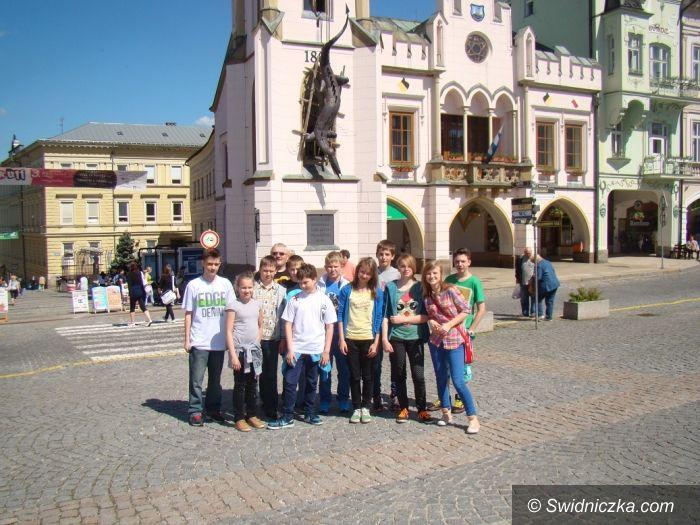 """Świdnica/Trutnov: Projekt międzynarodowy """"Nasze legendy"""""""