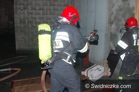 Szczepanów: Pożar w Szczepanowie – pomóż poszkodowanym!