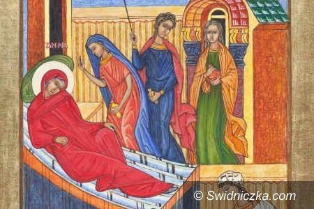 Świdnica: Kolejne warsztaty ikonograficzne w Świdnicy