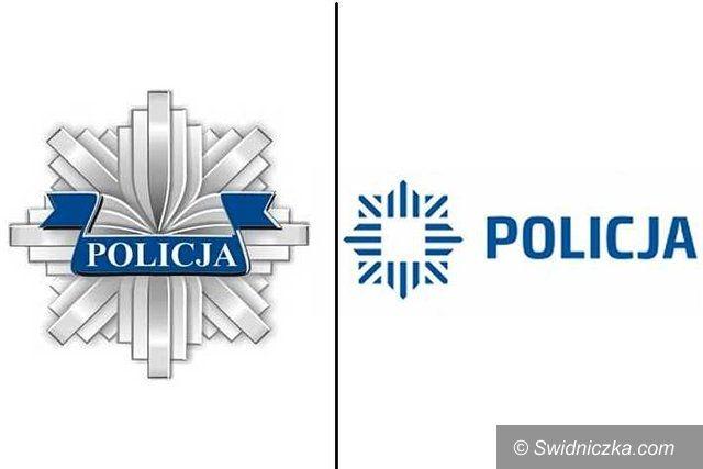 Kraj: Zmiana logo – Policja się tłumaczy