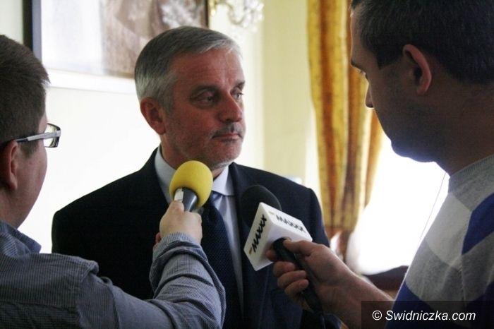 Wałbrzych: Dwa lata rządów Romana Szełemeja w Wałbrzychu