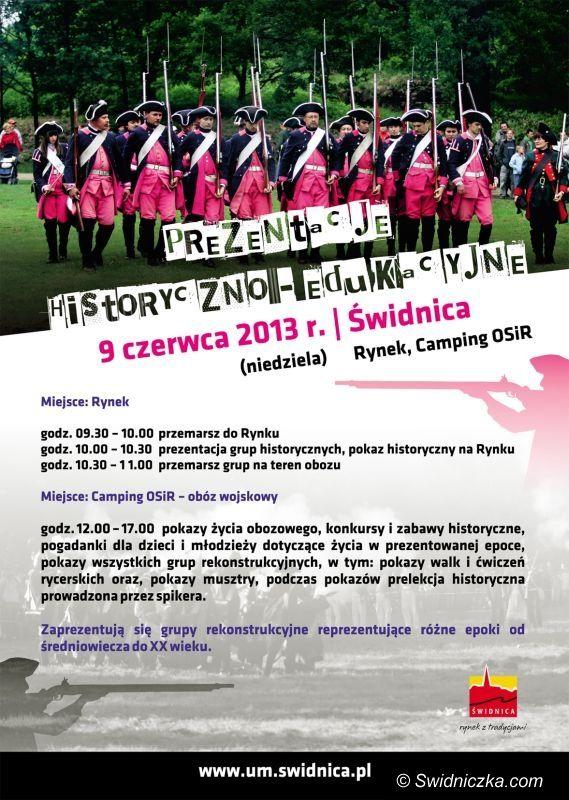 Świdnica: Historyczne regimenty stoczą walkę w Świdnicy