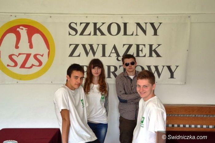 Solina: Szachiści II LO w Świdnicy dwunastą drużyną w kraju