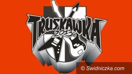 Świdnica: Truskawka 2013 – rockowy przegląd muzyczny