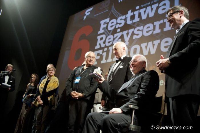 Świdnica: 6. Festiwal Reżyserii Filmowej zakończony