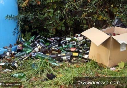 """Świdnica: Znane są firmy, które odbiorą odpady. Ostatnia szansa dla """"spóźnialskich"""" na złożenie deklaracji"""