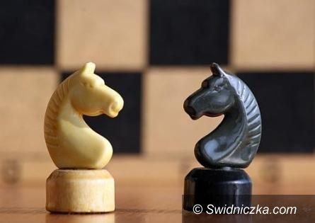 Świdnica: Kongresowy turniej szachowy dla mieszkańców i uczestników KR 2013
