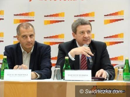 Świdnica: Rafał Dutkiewicz Super Prezydentem, Wojciech Szczurek wygrał ranking prezydentów miast Newsweeka